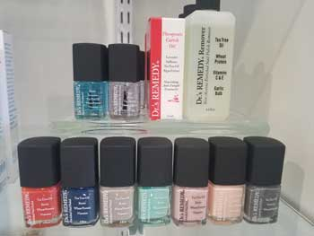 Dr Remedy's Nail Polish